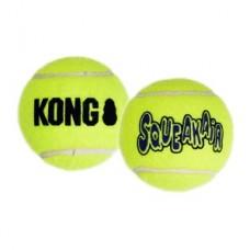 Kong Squeakair Tennis Ball - Medium